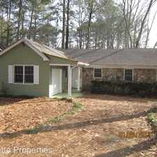 Rental info for 2800 Old Spanish Trail