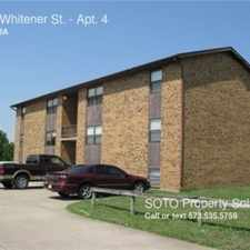 Rental info for 2834 Whitener St.