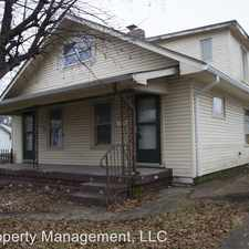 Rental info for 866-868 Gladstone Ave - 866 Gladstone Ave in the Indianapolis area