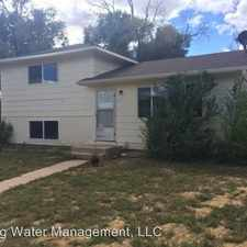 Rental info for 2223 Doniphan Drive