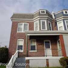 Rental info for 200 W. 26th Street in the Wilmington area