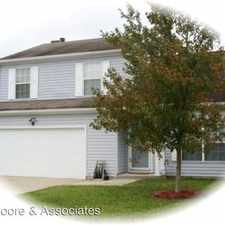 Rental info for 934 Wood Creek Drive in the 23603 area