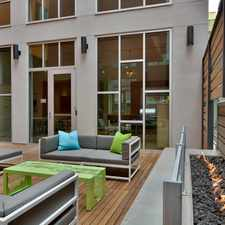 Rental info for Parker Apartments in the Oakland area