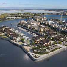 Rental info for Blu Harbor Apartments in the Centennial area