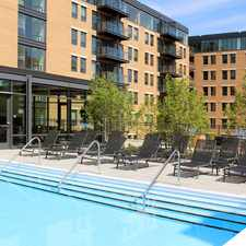 Rental info for 1717 Apartments