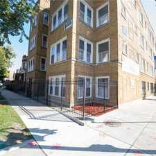 Rental info for 1357 N Homan Apartments