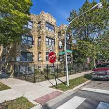 Rental info for 7754 S Loomis Apartments