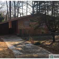 Rental info for BEAUTIFULLY REMODELED BRICK RANCH! in the Browns Mill Park area