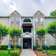Rental info for Waterford Place in the Greensboro area