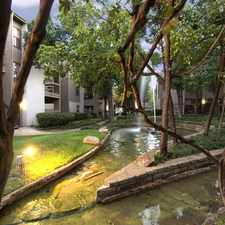 Rental info for N Collins & E Randoll Mill in the Fort Worth area
