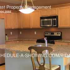 Rental info for 526 #G NW Coast