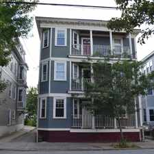 Rental info for 11 America Street #2/3 in the Federal Hill area