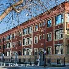 Rental info for 963-973 East 61st Street in the Woodlawn area