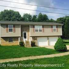 Rental info for 206 Airport Road