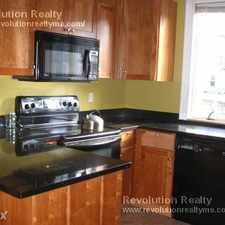 Rental info for 27 Albion St in the Boston area