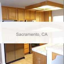Rental info for Sacramento - This perfect 4 bedroom home features new carpet. 2 Car Garage! in the Oak Knoll area