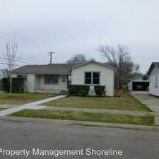 Rental info for 4906 Wexford Drive