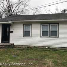 Rental info for 161 Choate St in the Portsmouth area