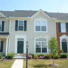 Rental info for 904 Pale Moon Drive