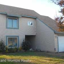 Rental info for 1637 Helmsley Court in the Virginia Beach area