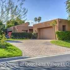 Rental info for 73280 Rosewood Court