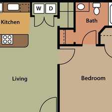 Rental info for 2 bedrooms Apartment - ENJOY AFFORDABLE luxurious.
