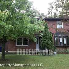 Rental info for 128 Craig Drive,
