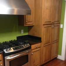 Rental info for Beautifully updated home in Midtown. in the Park Place area