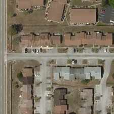 Rental info for Townhouse for rent in Cocoa.