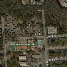 Rental info for 2 bedrooms - Oakwood Villa Apartments has a total of 200 units. in the Woodland Acres area