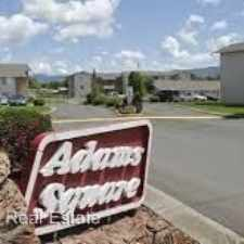 Rental info for 229 S Adams Rd in the 99216 area