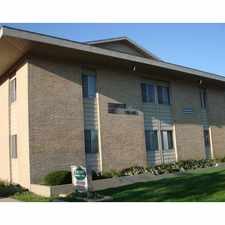 Rental info for Cedarview East in the Haslett area
