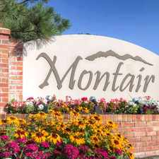 Rental info for Montair Apartment Homes