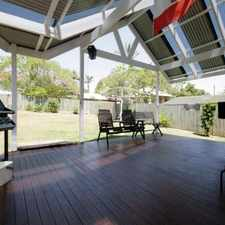 Rental info for Modern, Stylish and Fresh, Get in Quick! in the Brisbane area
