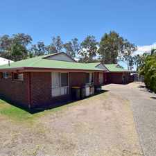 Rental info for :: WHY NOT LIVE WHERE YOU CAN WALK TO EVERYTHING? in the West Gladstone area