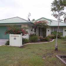 Rental info for AIR CONDITIONED FAMILY HOME in the Nerang area