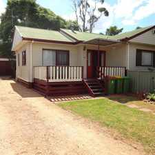 Rental info for Impressive Home With Plenty of Character in the Toowoomba area