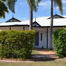 Rental info for Lovely Annandale home with Deck & Spa + 1 weeks FREE rent! in the Townsville area