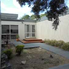 Rental info for An Alfresco Area To Make Your Friends Jealous in the Melbourne area