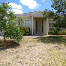 Rental info for Perfect family home in perfect location!