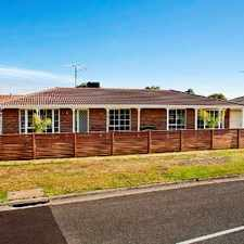 Rental info for Perfect Entertainer! in the Geelong area