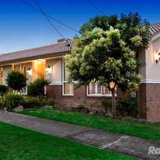 Rental info for FAMILY HAVEN PRIMED FOR EASY ZONED LIVING in the Dandenong North area