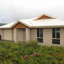 Rental info for 4 BEDROOM 2 BATHROOM HOME CLOSE TO SCHOOLS in the Murray Bridge area