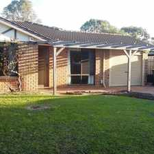 Rental info for AMAZING LOCATION! in the Perth area