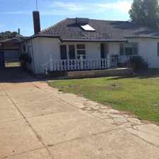 Rental info for Large House For Rent .