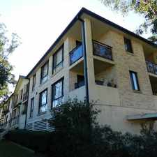 Rental info for 3 Bedroom Unit, Close To All Amenities in the Sydney area