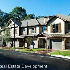 Rental info for 210 West Cranford Avenue in the Valdosta area