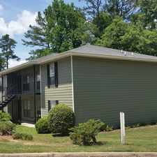 Rental info for Come let us show you why we are the best value in Milledgeville!
