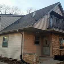 Rental info for 4751 N. 52nd St. - Affordable Large Upper 2 BR Duplex in the Wahl Park area