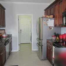Rental info for House in great location. Parking Available!